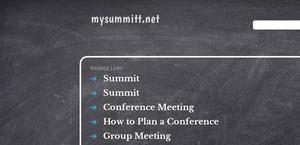 Mysummitt.net