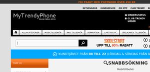 Mytrendyphone.se