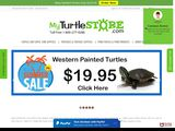 My Turtle Store