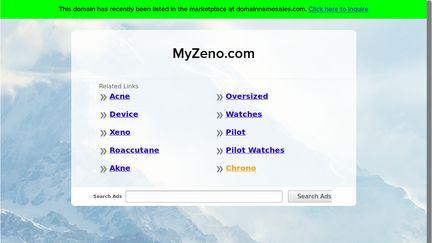 Zeno Corporation