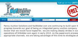 Nailbidder.com