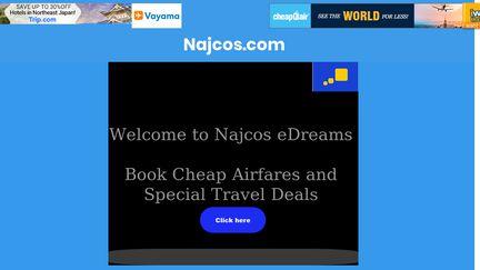 Najcos Flight Engine