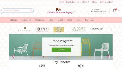NationalFurnitureSupply