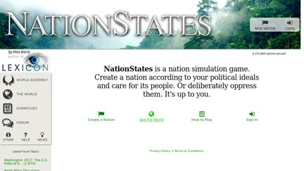 NationStates
