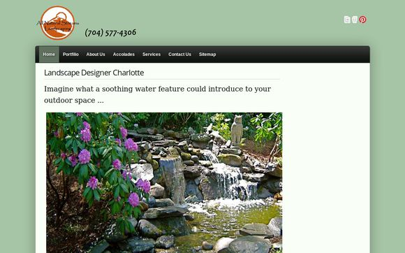 NaturalStreams