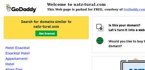 NATZ-TURAL