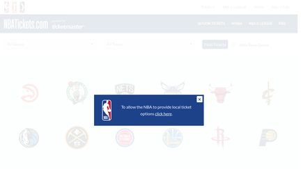 NBATickets.com