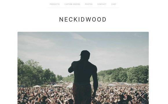 Neckidwood
