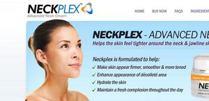 Neckplex Neck Cream