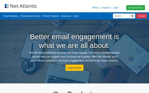 Net Atlantic, Inc.