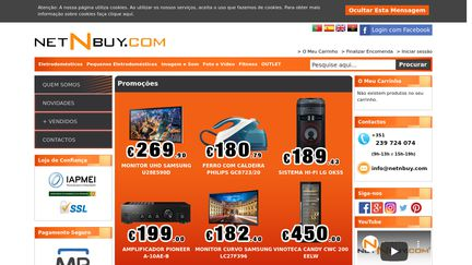 Netnbuy.com