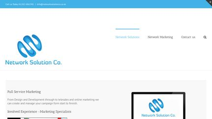 NetworkSolutionCo.co.uk
