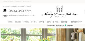 Newbyhouseinteriors.co.uk