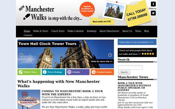 Newmanchesterwalks.com