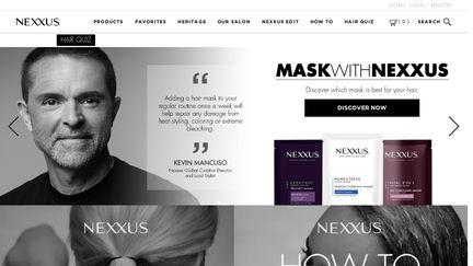 Nexxus.com