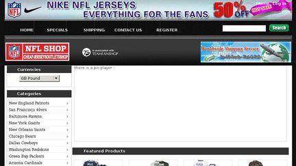 NFLJerseys.co.uk