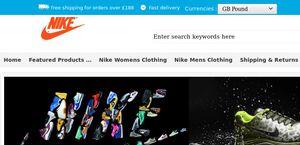 Niketrainersstore.com