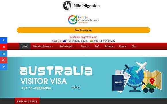 Nile Migration