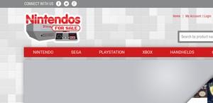 NintendoForSale