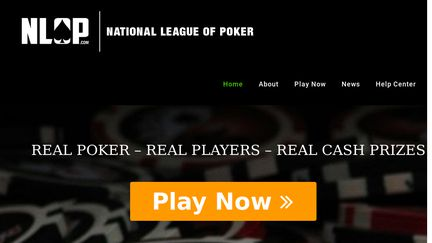 NationalLeagueofPoker