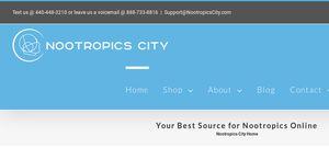 NootropicsCity