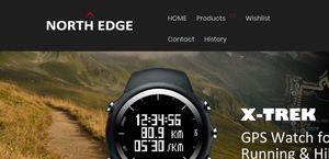 North Edge Watch