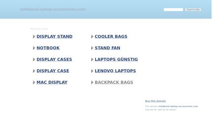 Notebook-laptop-accessories