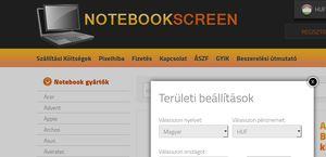 NotebookScreen.eu