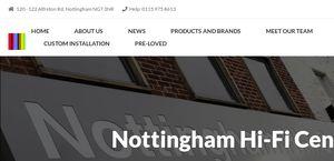 NottinghamHiFi.co.uk