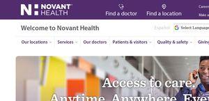 Novanthealth.org