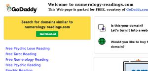 free numerology reading online accurate