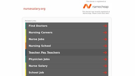 NurseSalary