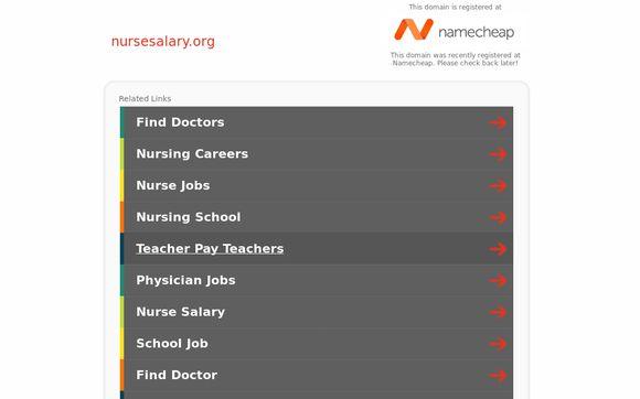 NurseSalary
