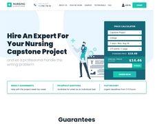 NursingCapstone.org