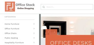 OfficeStock.co.za