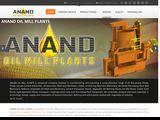 Oilmillplants