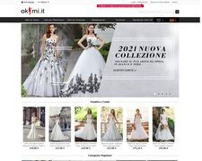 Abiti Da Sposa Okmi.Okmi It Reviews 50 Reviews Of Okmi It Sitejabber
