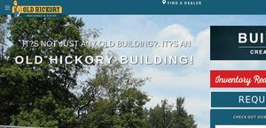 Oldhickorybuildings.com