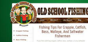 Old School Fishing Secrets