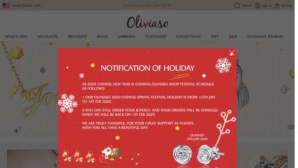 Oliviaso.com