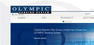 Olympicbankingsystem.com