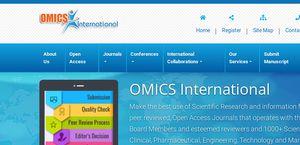 Omicsonline.org