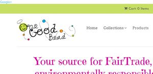 Onegoodbead.com