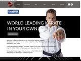 World Wide Karate Association website (WWKA)
