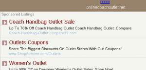Onlinecoachoutlet.net