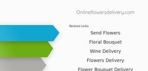 OnlineFlowers Delivery