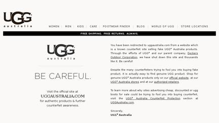 Onlineuggs.com