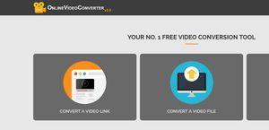 online video converer