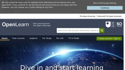 OpenLearn.open.ac.uk
