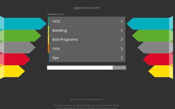 Open VCC